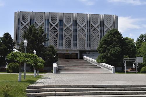 _DSC0925 2ウズベキスタン歴史博物館.JPG